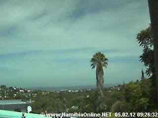 """Windhoek: Webcam """"OLYMPIA"""""""