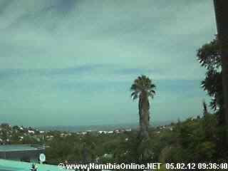 Windhoek Webcam 1