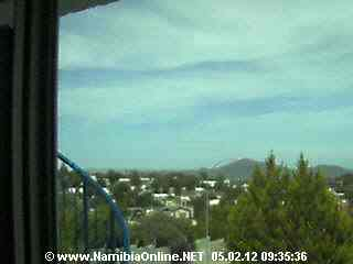 Windhoek Webcam 2