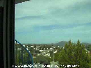 Windhoek Webcam 2
